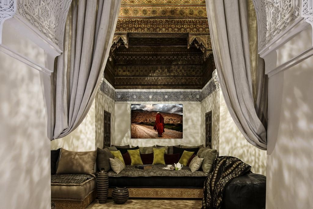 Location Riad Marrakech #1 - Dar Assiya 02