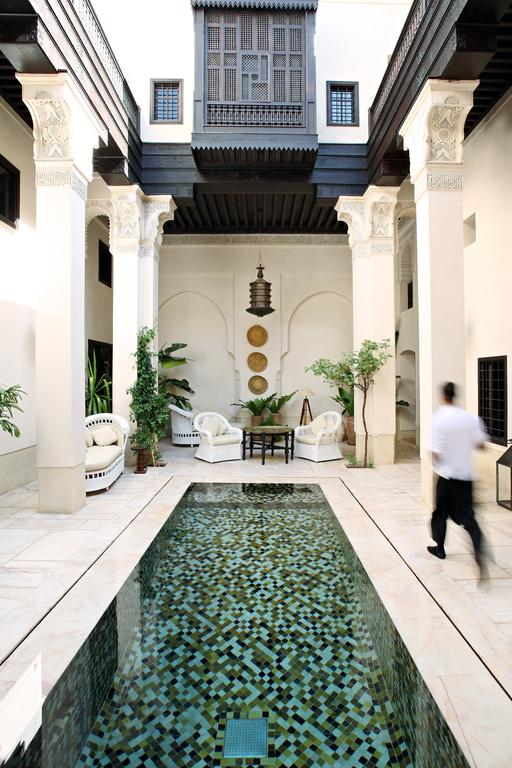 Location Riad Marrakech #4 -Dix-Neuf La Ksour 01