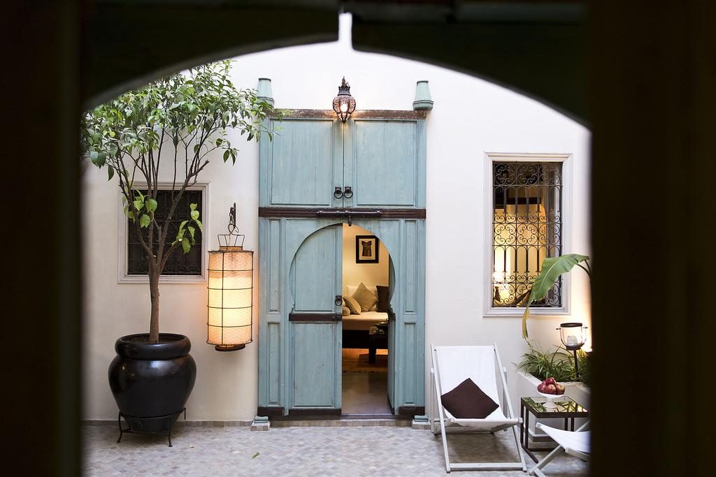 Location Riad Marrakech #6 - Abracadabra 02