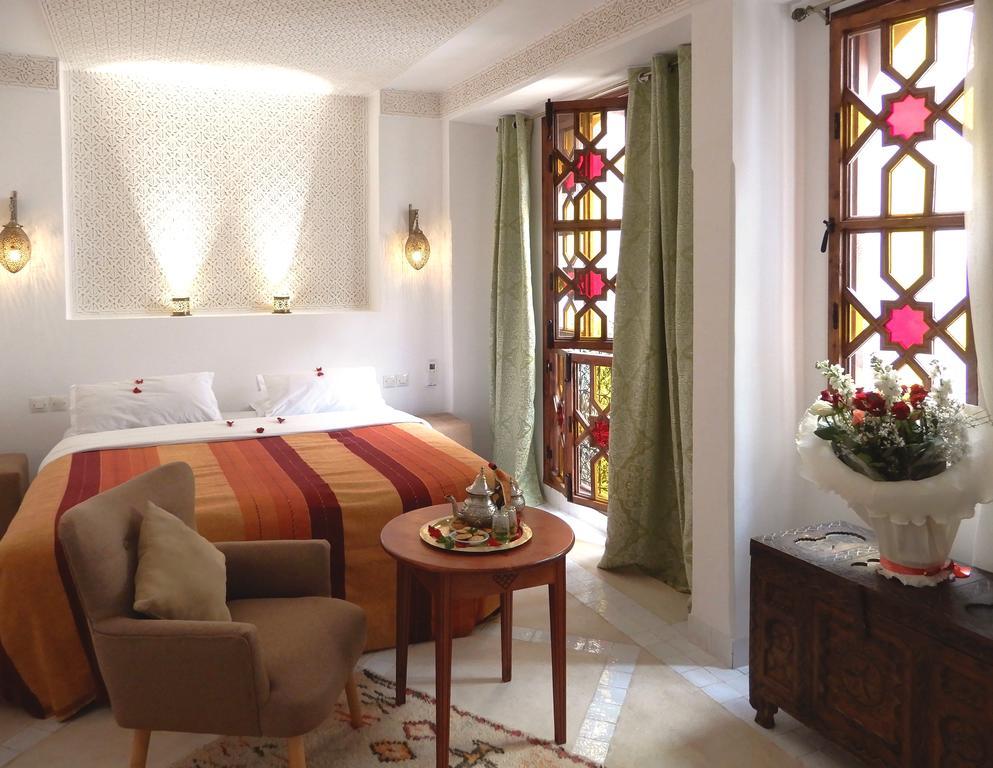 Location Riad Marrakech #7 -Riad Carina 02