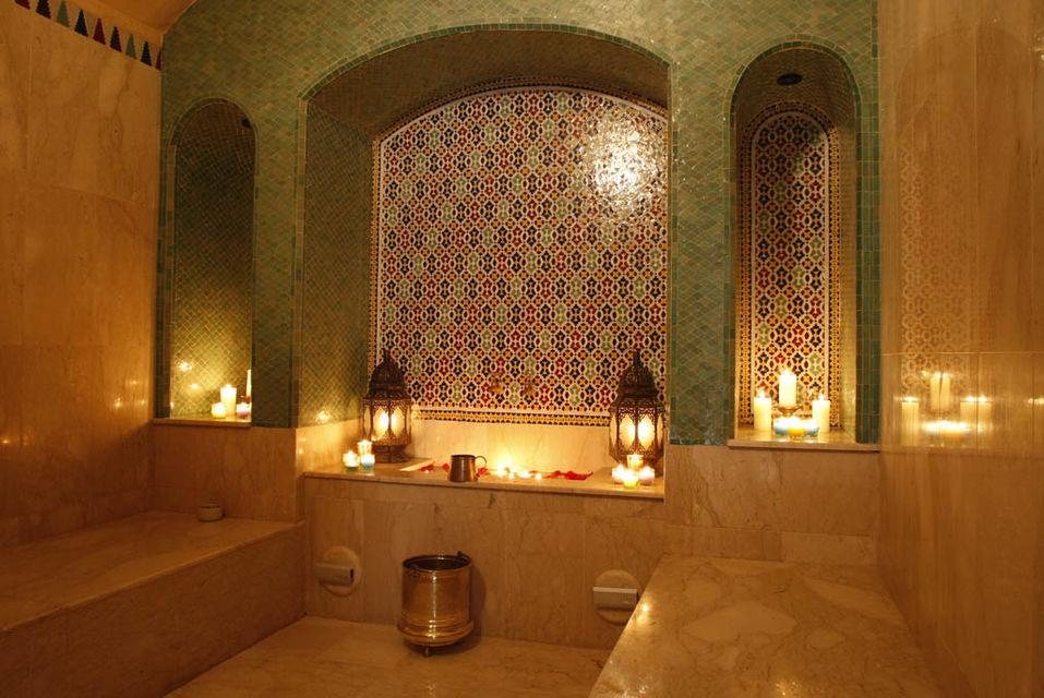 8. Que faire à Marrakech - Se détendre dans un hammam