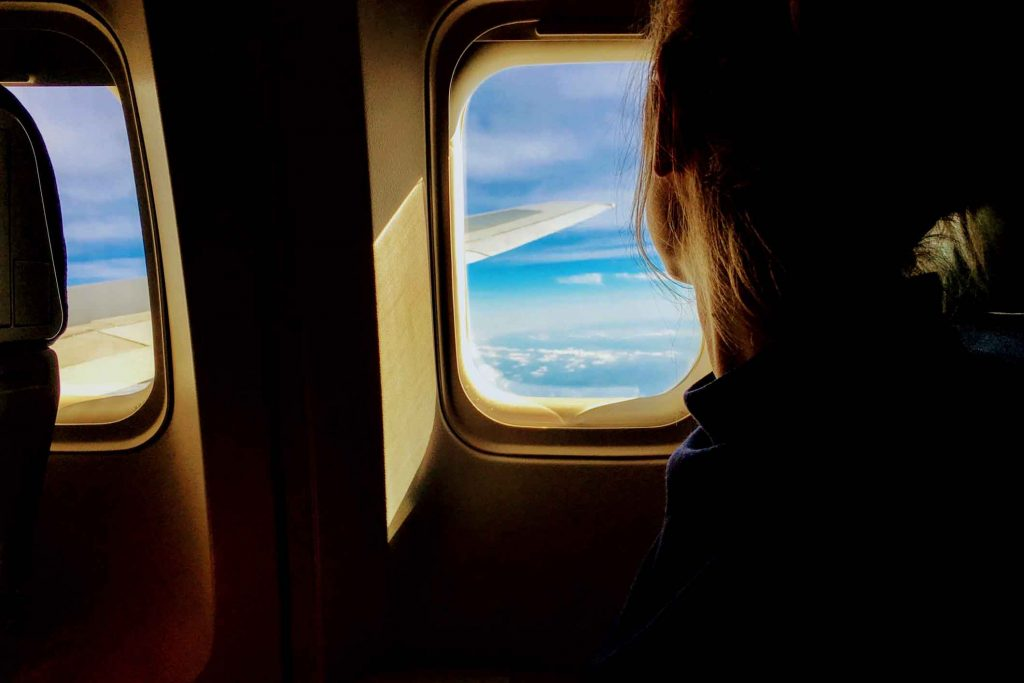Avion Vol