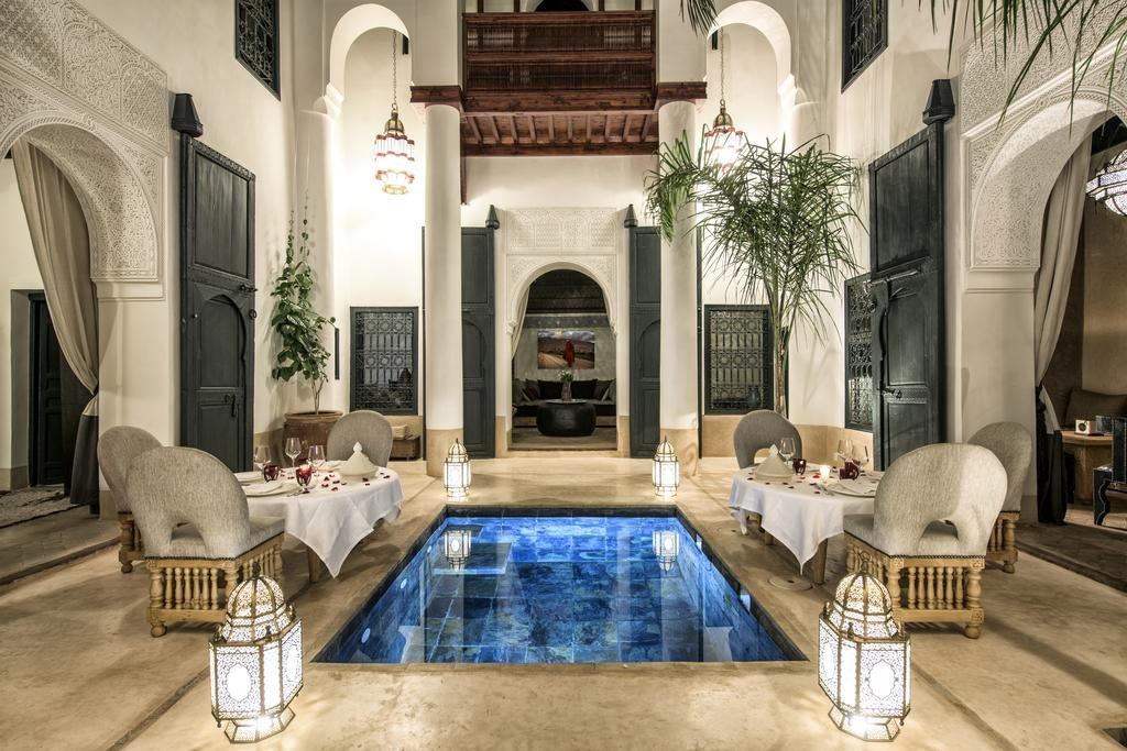 Location Riad Marrakech #1 - Dar Assiya 01
