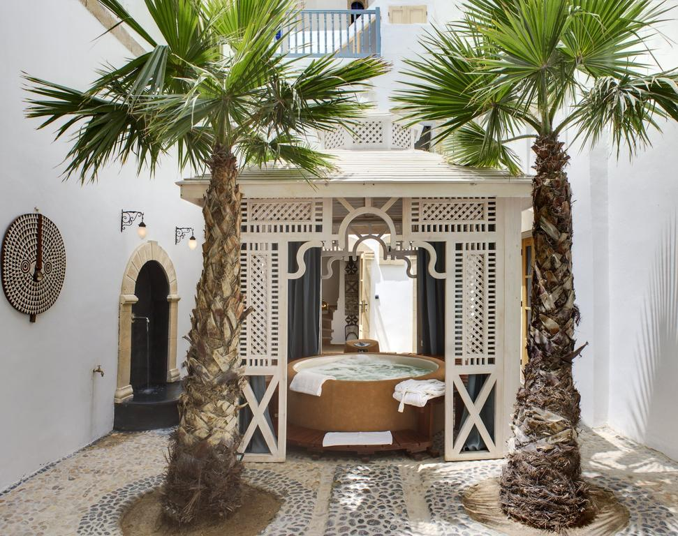 Riad Essaouira - Riad Baladin