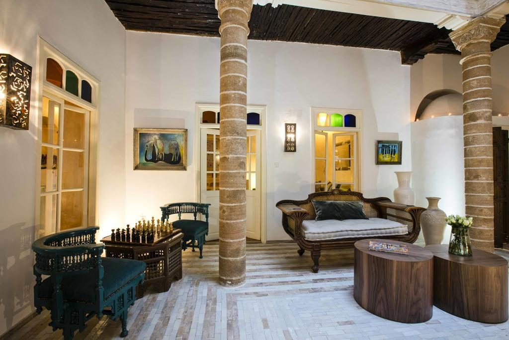 Riad Essaouira - Riad Emotion 2