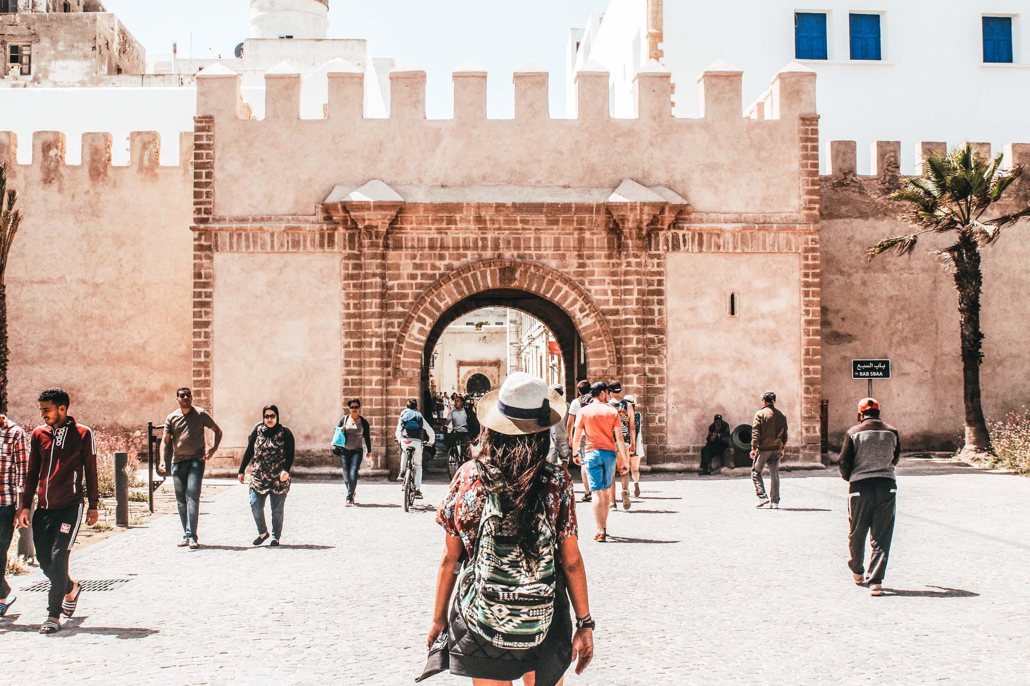 Essaouira Maroc - Tout Ce Qu'il Faut Savoir Avant Votre Voyage