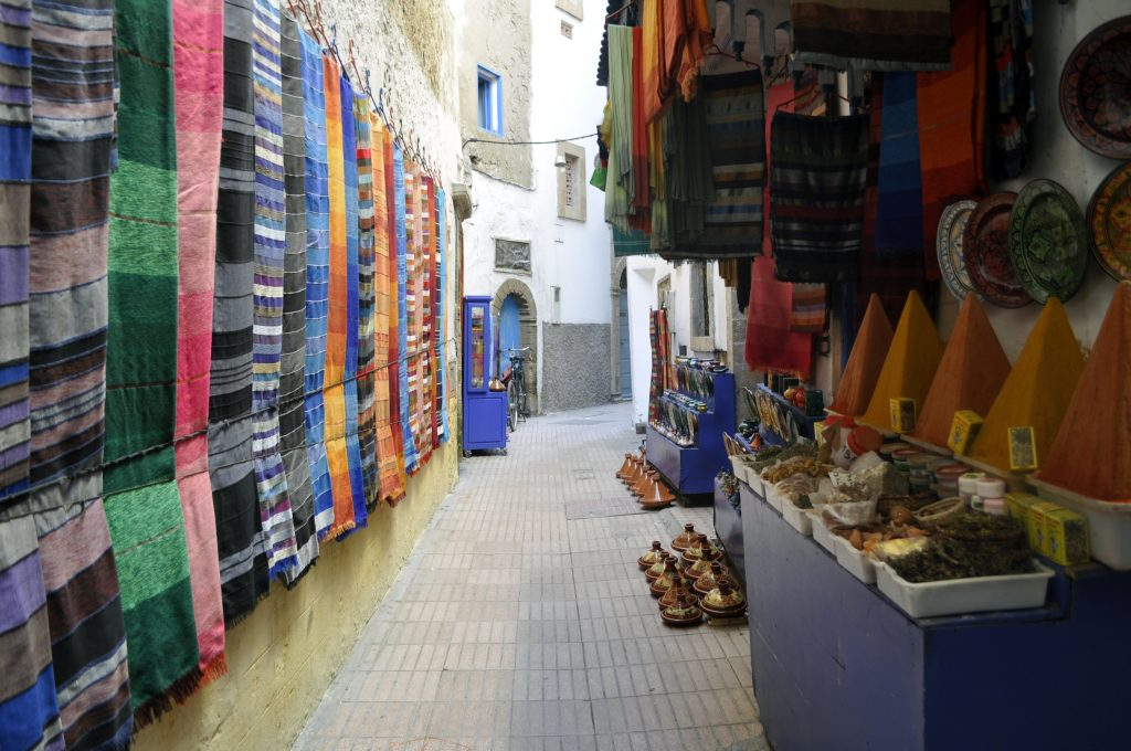 Medina Essaouira Maroc 04