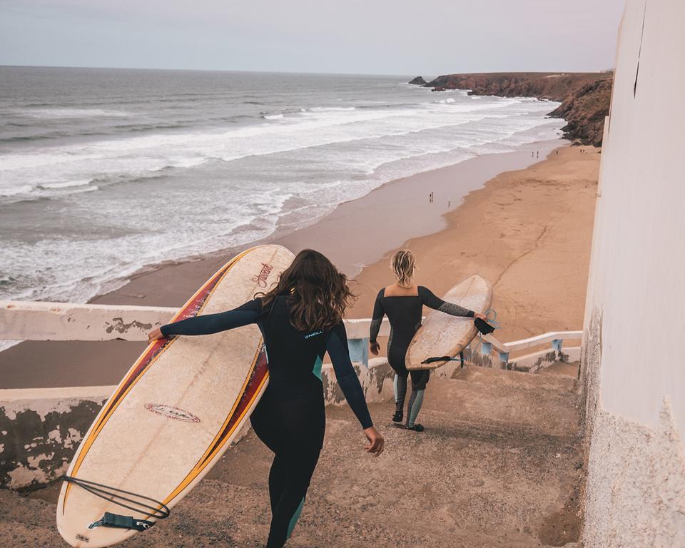 Riad Agadir - La Vida Surf Dar Shajara 03