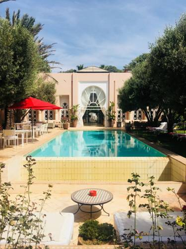 Riad Agadir - Riad des Golfs 01