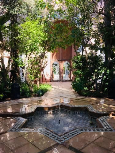 Riad Agadir - Riad des Golfs 03