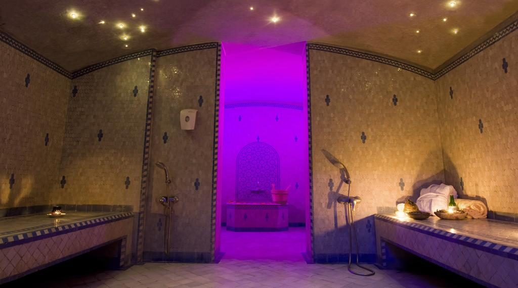 Visiter Agadir Maroc - Hotel Timoulay and Spa 01