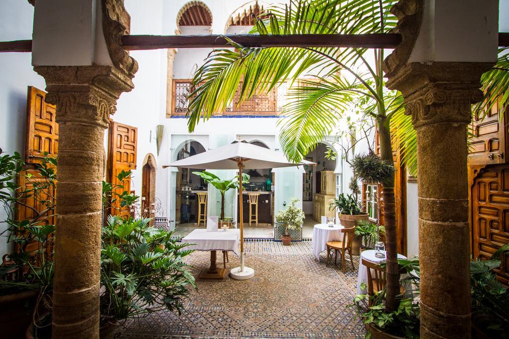 Riad Rabat - Dar Mayssane 1