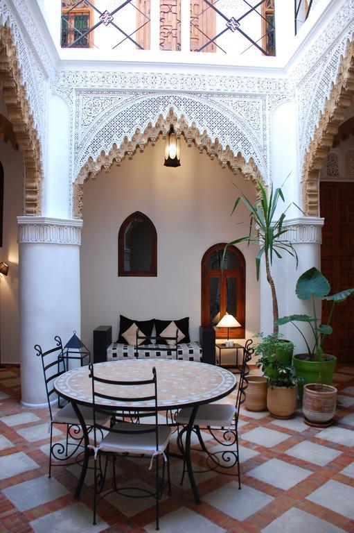 Riad Rabat - Dar Soufa 2